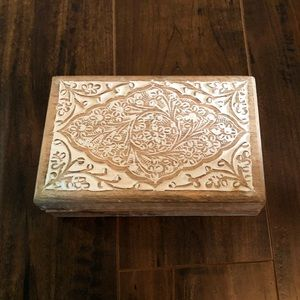 Other - Small Storage box